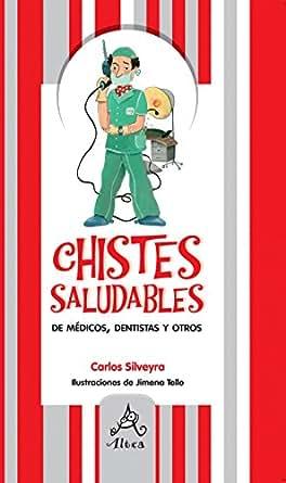 Amazon.com: Chistes saludables (Spanish Edition) eBook: Carlos