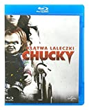 Curse of Chucky [Blu-Ray] (English audio)