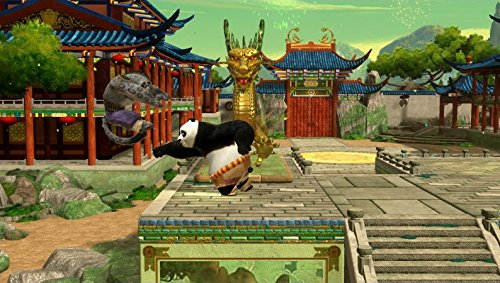 Kung Fu Panda 3: Showdown of Legendary Legends  screenshot