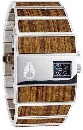 [ニクソン]NIXON 腕時計 THE ROTOLOG TEAK NA028439 メンズ [正規輸入品]
