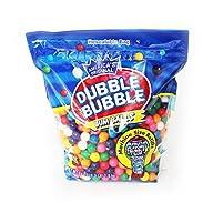 Dubble Bubble Gumball Refill, 8 Flavo…