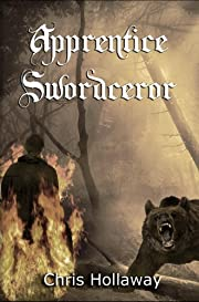 Apprentice Swordceror (The Blademage Saga)