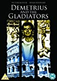 Demetrius and the Gladiators [DVD] [1954]
