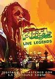 Steel Pulse Live Legends
