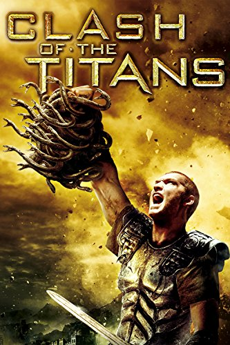 Amazon.com: Clash of the Titans (2010): Sam Worthington