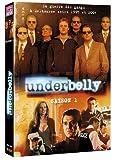 echange, troc Underbelly - Saison 1