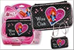 NDSLite Winx Bag Bloom Rock Band Col.-XT