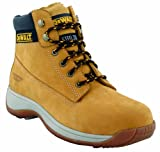 DEWAPPR-WHE-5 - Apprentice Wheat Boot Flexi Hiker Size 5