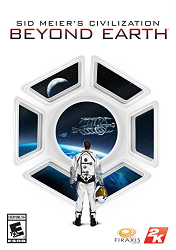 Get Sid Meier's Civilization: Beyond Earth [Online Game Code]