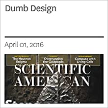 Dumb Design Other by David Pogue Narrated by Jef Holbrook
