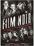 Film Noir 10-Movie Spotlight Collection [DVD]