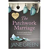 The Patchwork Marriageby Jane Green