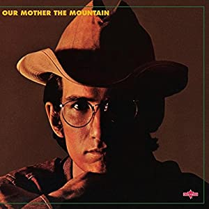 Our Mother the Mountain [Vinyl LP]