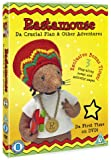 Rastamouse: Da Crucial Plan & Other Adventures [DVD]
