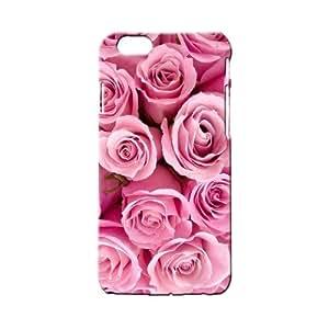 BLUEDIO Designer 3D Printed Back case cover for Apple Iphone 6 Plus / 6S plus - G3450