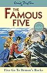 Famous Five: 19: Five Go To Demon's R...