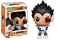 Funko POP! Anime: Dragonball Z Vegeta Action Figure from Funko