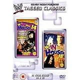 "WWE - In Your House 14 & 15 [2 DVDs]von ""Wwe"""