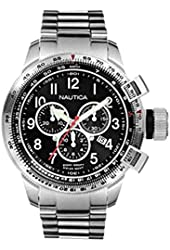 Nautica BFC A40006G Men's watches A40006G