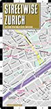 Streetwise Zurich Map - Laminated City Street Map of Zurich, Switzerland: Folding Pocket Size Travel Map (Streetwise (Streetwise Maps))