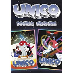 Fantastic Adventures of Unico / Unico in Island