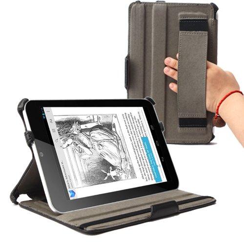 Koolertron Google Nexus 7 Android Tablet 保護ケース 手持ち・スタンド機能付き・自動的にウェイク/スリープ