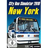 "City Bus Simulator 2010 Vol. 1 - New Yorkvon ""NBG EDV Handels &..."""