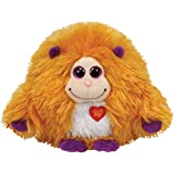 Ty Monstaz Rufus With Sound Plush Toy