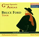 Opera Arias in English, Vol.1by Georges Bizet