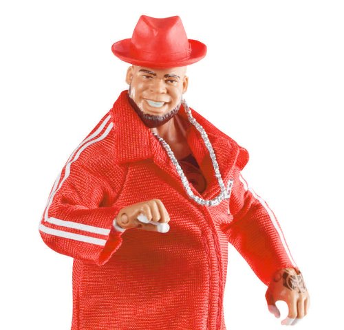 Imagen de WWE Collector Elite Series 18 Figura Brodus Clay