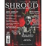 Shroud 7: The Quarterly Journal of Dark Fiction and Art ~ Jackie Gamber