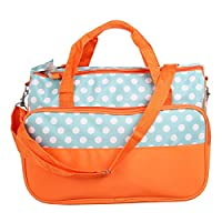 Ecosusi Diaper Bag with Changing Pad 5 Pieces Set from Ecosusi Inc.
