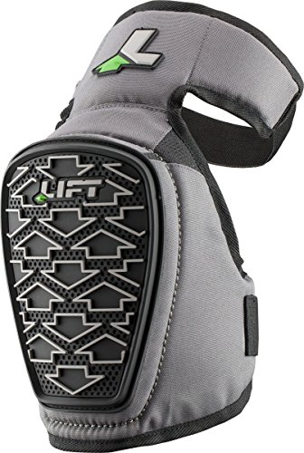 lift-safety-pivotal-2-knee-guard-black-one-size