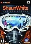 Shaun White Snowboarding  (Fr/Eng sof...