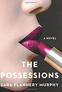 Book Cover: The Possessions: A Novel
