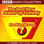 Spanking New on 7 | Alex Horne,Miles Jupp,Natalie Haynes,Howard Read, more