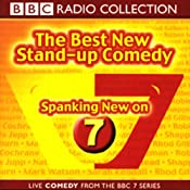 Spanking New on 7 | [Alex Horne, Miles Jupp, Natalie Haynes, Howard Read, more]