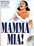 """Mamma Mia!"" Sing Along: Vocal Selections-Music Book"