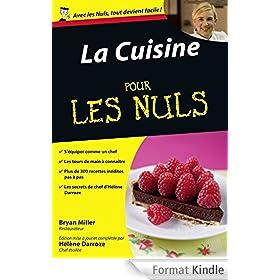 La Cuisine Pour les Nuls