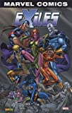 echange, troc Chris Claremont, Mike Raicht, Paul Pelletier, Clayton Henry, Collectif - Exilés, Tome 1 :