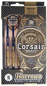 Darts Corsair Blau HARROWS 16 g.