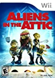 echange, troc WII ALIENS IN THE ATTIC [Import américain]