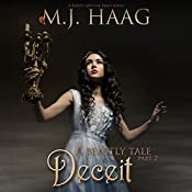 Deceit: A Beastly Tale, Book 2 | M.J. Haag