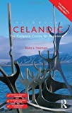 img - for Colloquial Icelandic: The Complete Course for Beginners by Daisy L. Neijmann (Aug 9 2001) book / textbook / text book