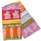 Spring Kitchen Towel