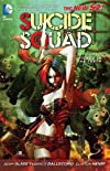 Suicide Squad Vol. 1: Kicked in the Teeth