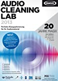 Digital Software - MAGIX Audio Cleaning Lab 2013 (Jubil�umsaktion inkl. MP3 deluxe MX) [Download]