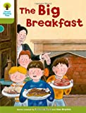 Roderick Hunt Oxford Reading Tree: Level 7: More Stories B: The Big Breakfast