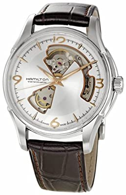 Hamilton Men's Open Heart watch #H32565555