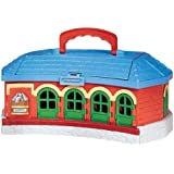 Take Along Thomas & Friends - Work & Play Roundhouse